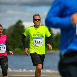Helsinki Half Marathon - Aki Kuusilehto (3275)