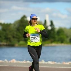 Helsinki Half Marathon - Jasmin Nurmela (2959)