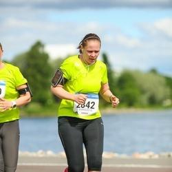 Helsinki Half Marathon - Suvi Korkeamäki (2842)