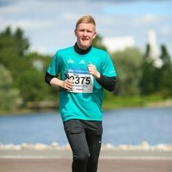 Helsinki Half Marathon - Aleksi Tappura (2375)