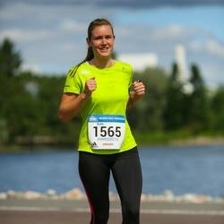 Helsinki Half Marathon - Katie Mcenery (1565)