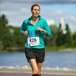 Helsinki Half Marathon - Kia Björk (426)