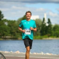 Helsinki Half Marathon - Kari Lukkarinen (1466)