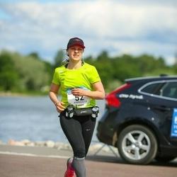 Helsinki Half Marathon - Heidi Heininen (52)
