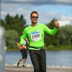 Helsinki Half Marathon - Kari Tikkala (2400)