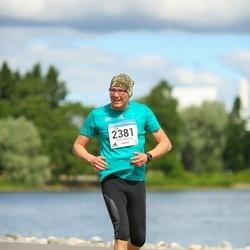 Helsinki Half Marathon - Ville Tawaststjerna (2381)