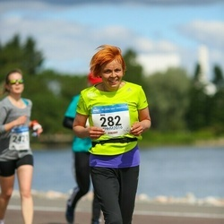 Helsinki Half Marathon - Anu Virtanen (282)