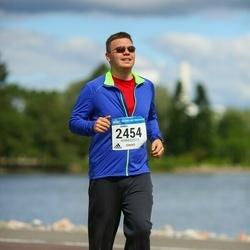 Helsinki Half Marathon - Jukkis Turtiainen (2454)