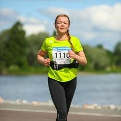 Helsinki Half Marathon - Ninna Koivunen (1110)