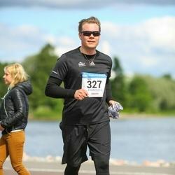 Helsinki Half Marathon - Arto Ahtola (327)