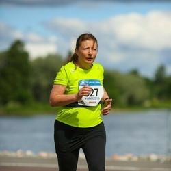 Helsinki Half Marathon - Kaija Haapamäki (627)