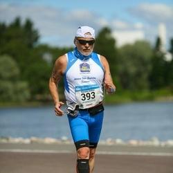 Helsinki Half Marathon - Giovanni Andrea Autelitano (393)