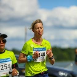 Helsinki Half Marathon - Hanna Tukiainen (2440)