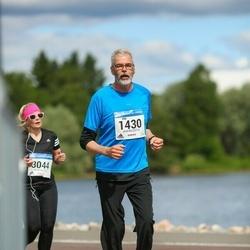 Helsinki Half Marathon - Ville Lindfors (1430)