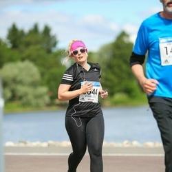 Helsinki Half Marathon - Mirka Rikman (3044)
