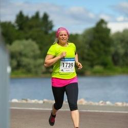 Helsinki Half Marathon - Mikaela Nyström (1739)