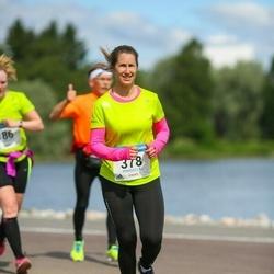 Helsinki Half Marathon - Taru Arpiainen (378)
