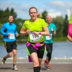 Helsinki Half Marathon - Hanna Piispanen (186)