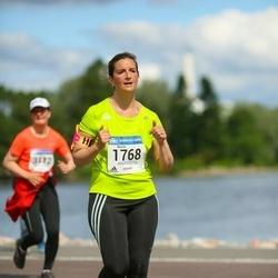 Helsinki Half Marathon - Nicole Osier (1768)