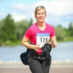 Helsinki Half Marathon - Minna Nordman (175)