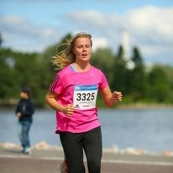 Helsinki Half Marathon - Catarina Riutta (3325)