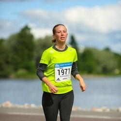 Helsinki Half Marathon - Hanna Rantala (1971)
