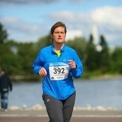 Helsinki Half Marathon - Johanna Aust (392)