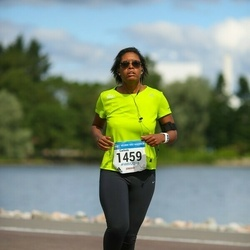 Helsinki Half Marathon - Carlinda Lopes (1459)