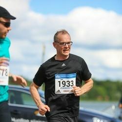 Helsinki Half Marathon - Jari Punkari (1933)
