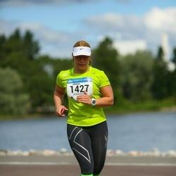 Helsinki Half Marathon - Johanna Lindfors (1427)