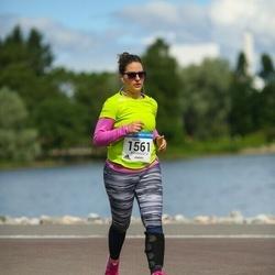 Helsinki Half Marathon - Janina Mattsoff (1561)