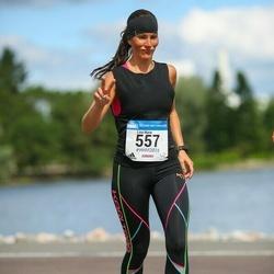 Helsinki Half Marathon - Lina Marie Falcken (557)