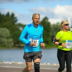 Helsinki Half Marathon - Keijo Aittomaki (332)
