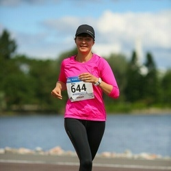Helsinki Half Marathon - Niina Hakkarainen (644)