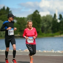 Helsinki Half Marathon - Soile Prusi (1925)