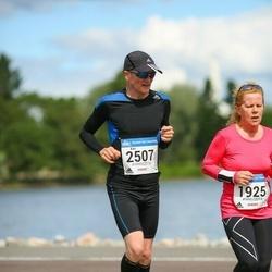 Helsinki Half Marathon - Kari Valtonen (2507)