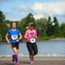 Helsinki Half Marathon - Raila Harris (46)