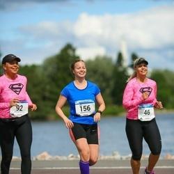 Helsinki Half Marathon - Ella Maisonlahti (156)