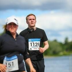 Helsinki Half Marathon - Lauri Konga (1129)