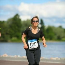 Helsinki Half Marathon - Terhi Lax (1367)