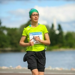 Helsinki Half Marathon - Anna Cherenkova (475)