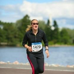 Helsinki Half Marathon - Lotta Lundell (1470)