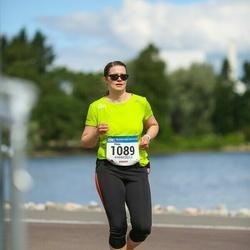 Helsinki Half Marathon - Maiju Kiviluoma (1089)
