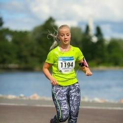 Helsinki Half Marathon - Laura Kovala (1194)