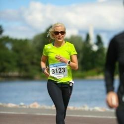 Helsinki Half Marathon - Jenni Tolsa (3123)