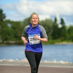 Helsinki Half Marathon - Sini Lahti (2867)