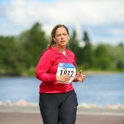 Helsinki Half Marathon - Minna Paqvalin (1812)