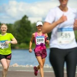 Helsinki Half Marathon - Julija Järvinen (2800)
