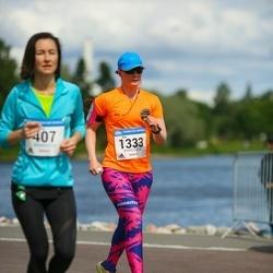 Helsinki Half Marathon - Anu Lankinen (1333)