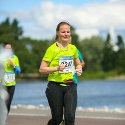 Helsinki Half Marathon - Lisa Smeds-Salonsaari (2247)